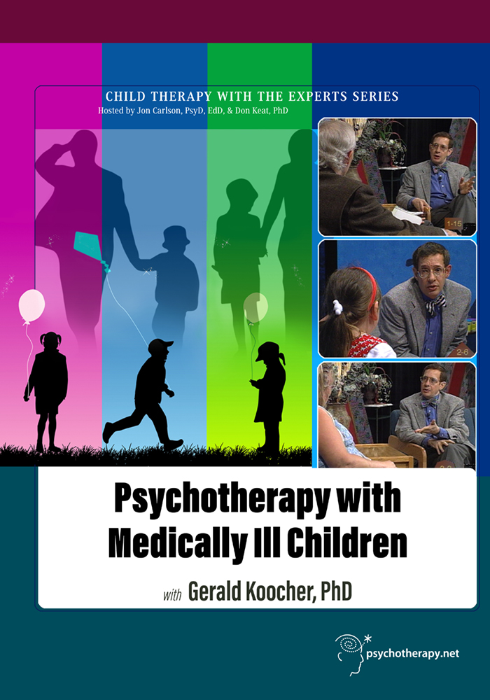 Psychotherapy with Medically Ill Children