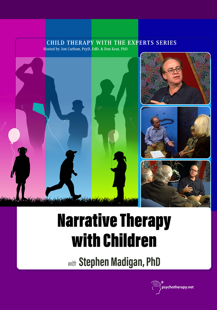 Narrative Therapy with Children