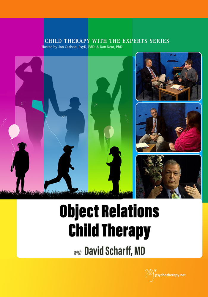 Object Relations Child Therapy