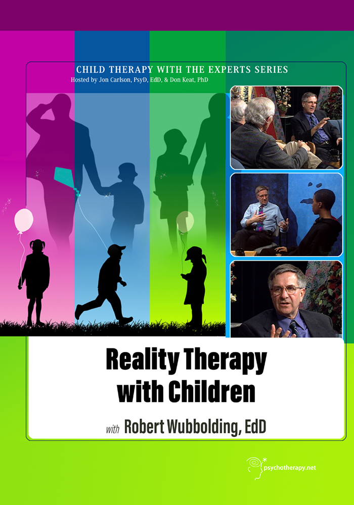 Reality Therapy with Children