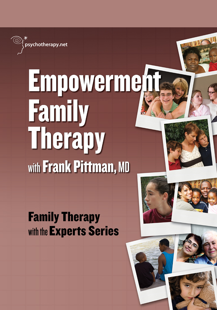 Empowerment Family Therapy