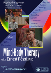 Mind-Body Therapy