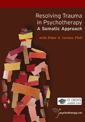 Resolving Trauma in Psychotherapy: A Somatic Approach