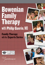 Bowenian Family Therapy
