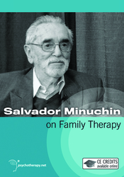 Minuchin on Family Therapy