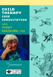 Child Therapy Case Consultation