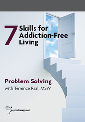 The 7 Skills for Addiction-Free Living: Problem Solving