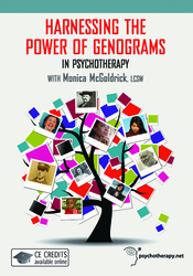 Harnessing the Power of Genograms in Psychotherapy