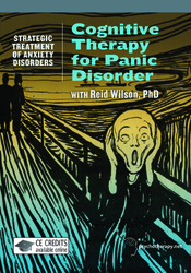 Cognitive Therapy for Panic Disorder