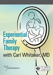 experiential household therapies with carl whitaker essay