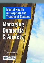 Managing Dementia and Anxiety