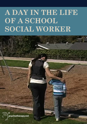 A Day in the Life of a School Social Worker