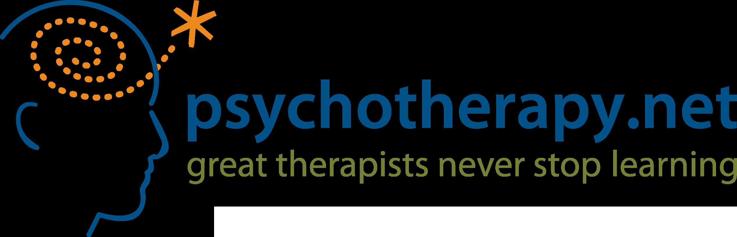 psychotherapy.net log