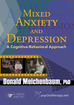 Mixed Anxiety and Depression: A Cognitive-Behavioral Approach