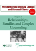 Relationships, Families and Couples Counseling