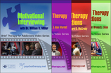 Brief Therapy for Addictions: 7-Video Series