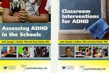 ADHD in the Classroom: Assessment and Intervention: 2-Video Set