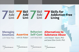 The 7 Skills for Addiction-Free Living: 7-Video Series