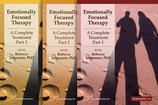 Emotionally Focused Therapy: A Complete Treatment (3-Video Set)