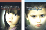 Child Abuse and Neglect (2-video set)